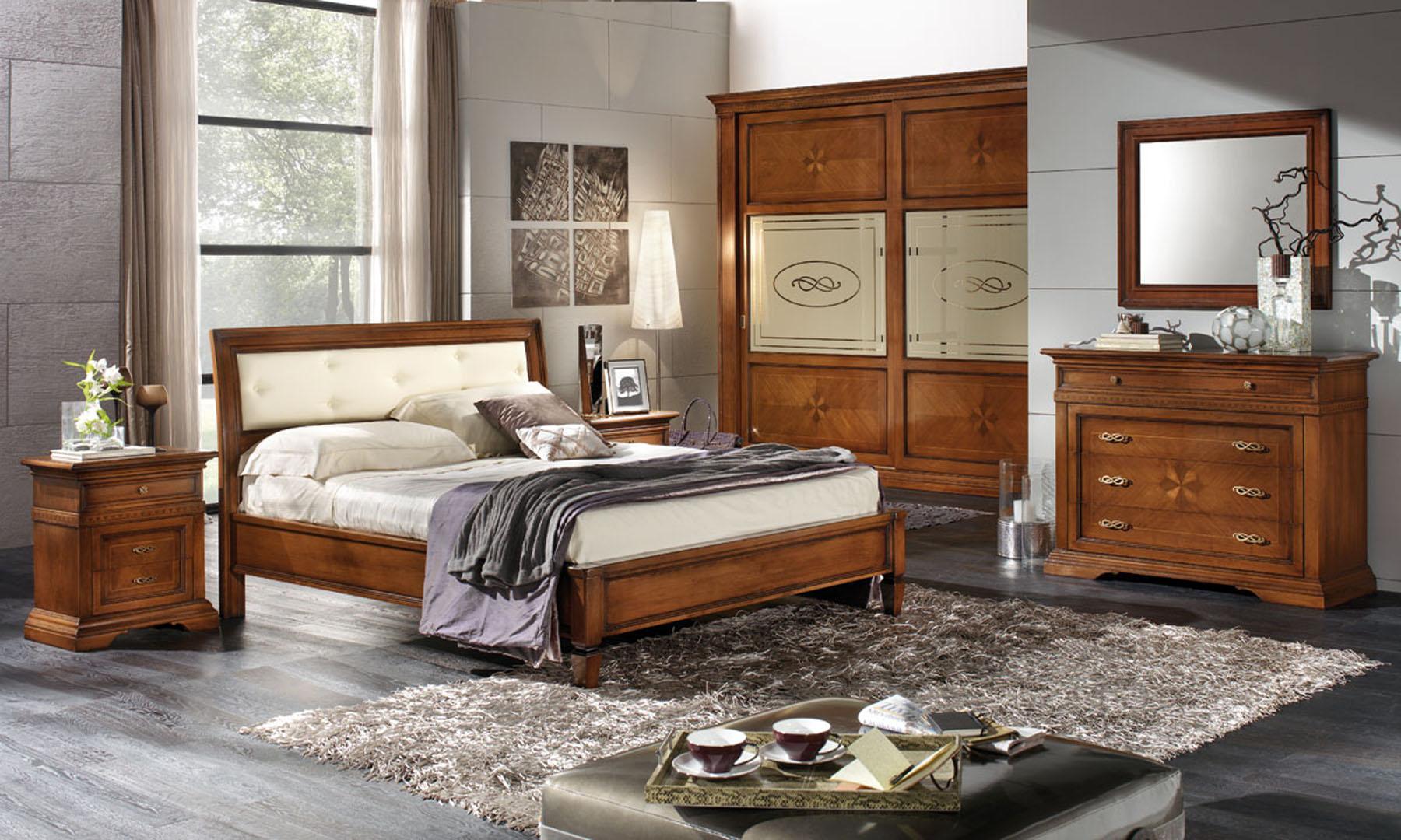 Camere classiche sirigu mobili - Mobili camere da letto classiche ...