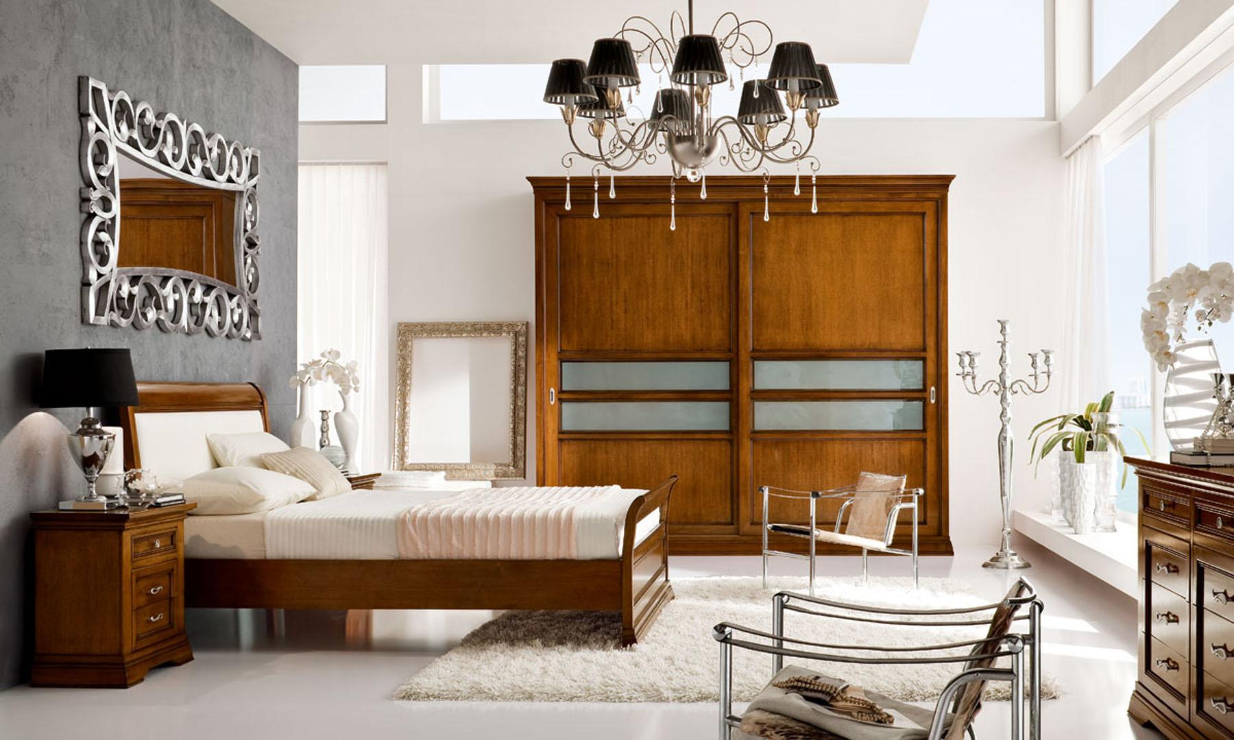 Camere classiche sirigu mobili - Camere da letto classiche prezzi ...