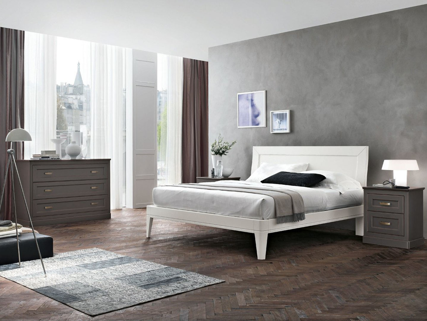 Camere sirigu mobili for Offerte mobili camera da letto