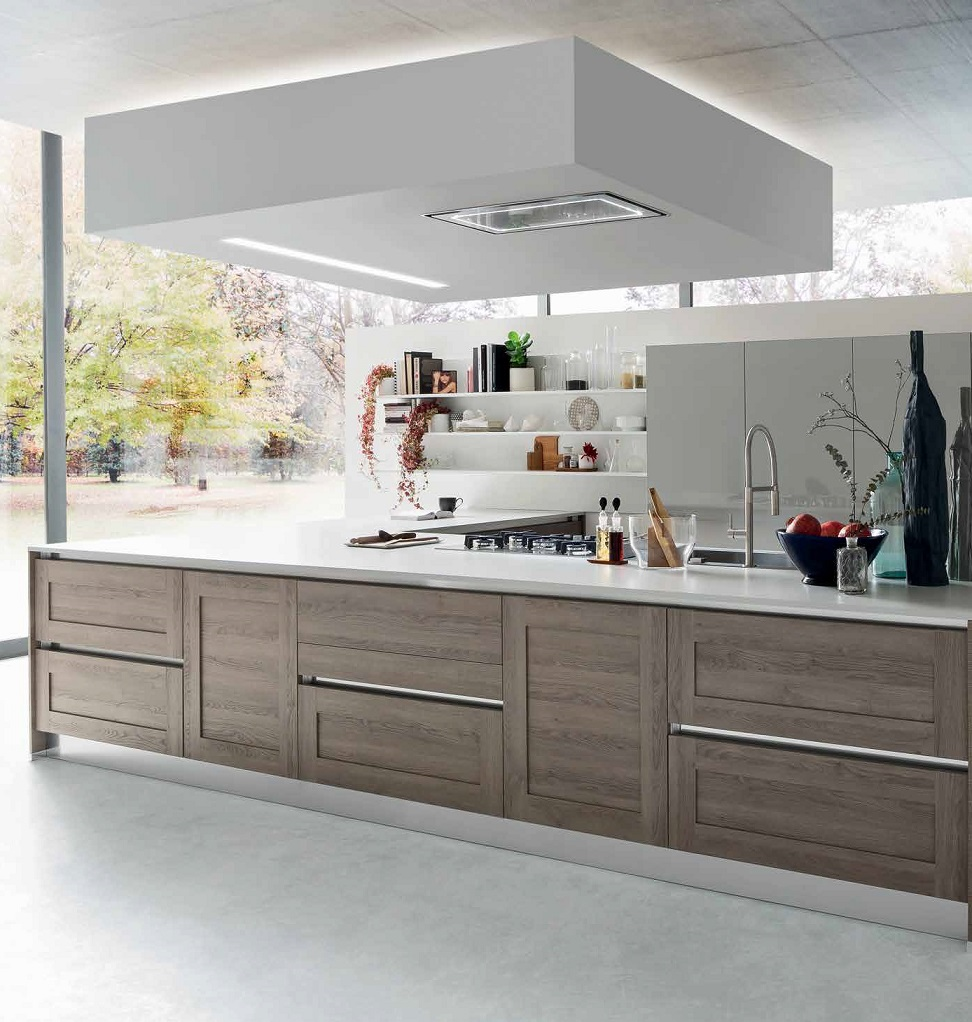 Cucine Moderne - Sirigu Mobili